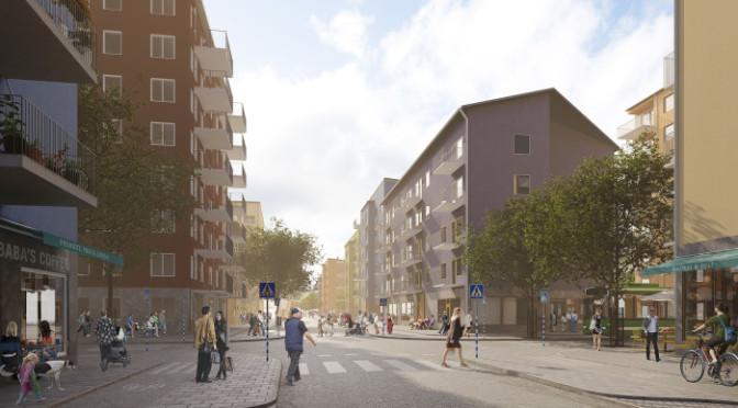 Svenska byggpriserna är högst i EU